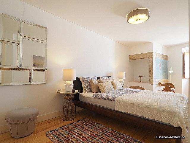 Lissabon Altstadt Liebevolle Ferienwohnungen Apartments