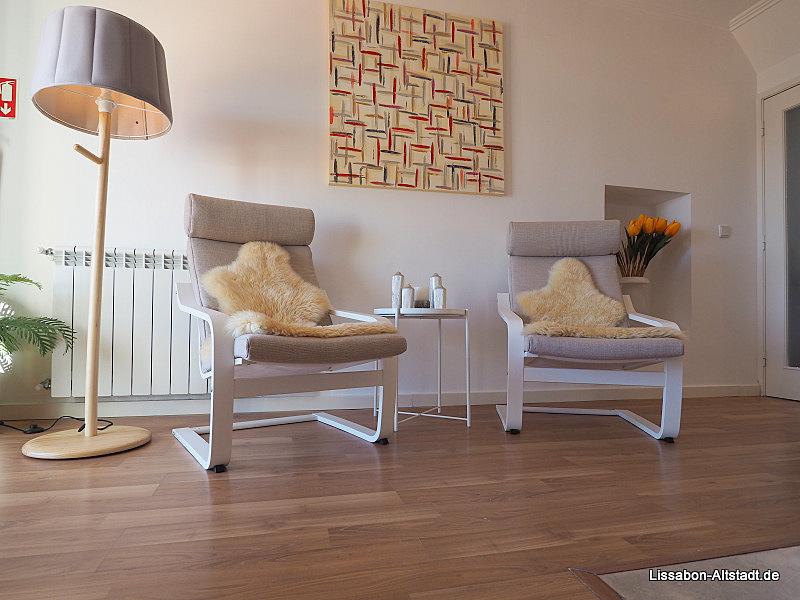 LISSABON ALTSTADT liebevolle Ferienwohnungen, Apartments ...